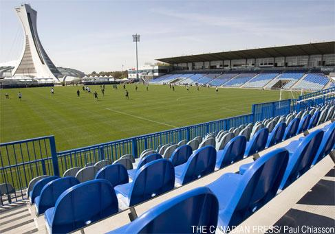Impact Stadium Expansion To Be Delayed Sportsnet Ca