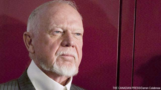 25 potential Don Cherry tweets - Sportsnet.ca