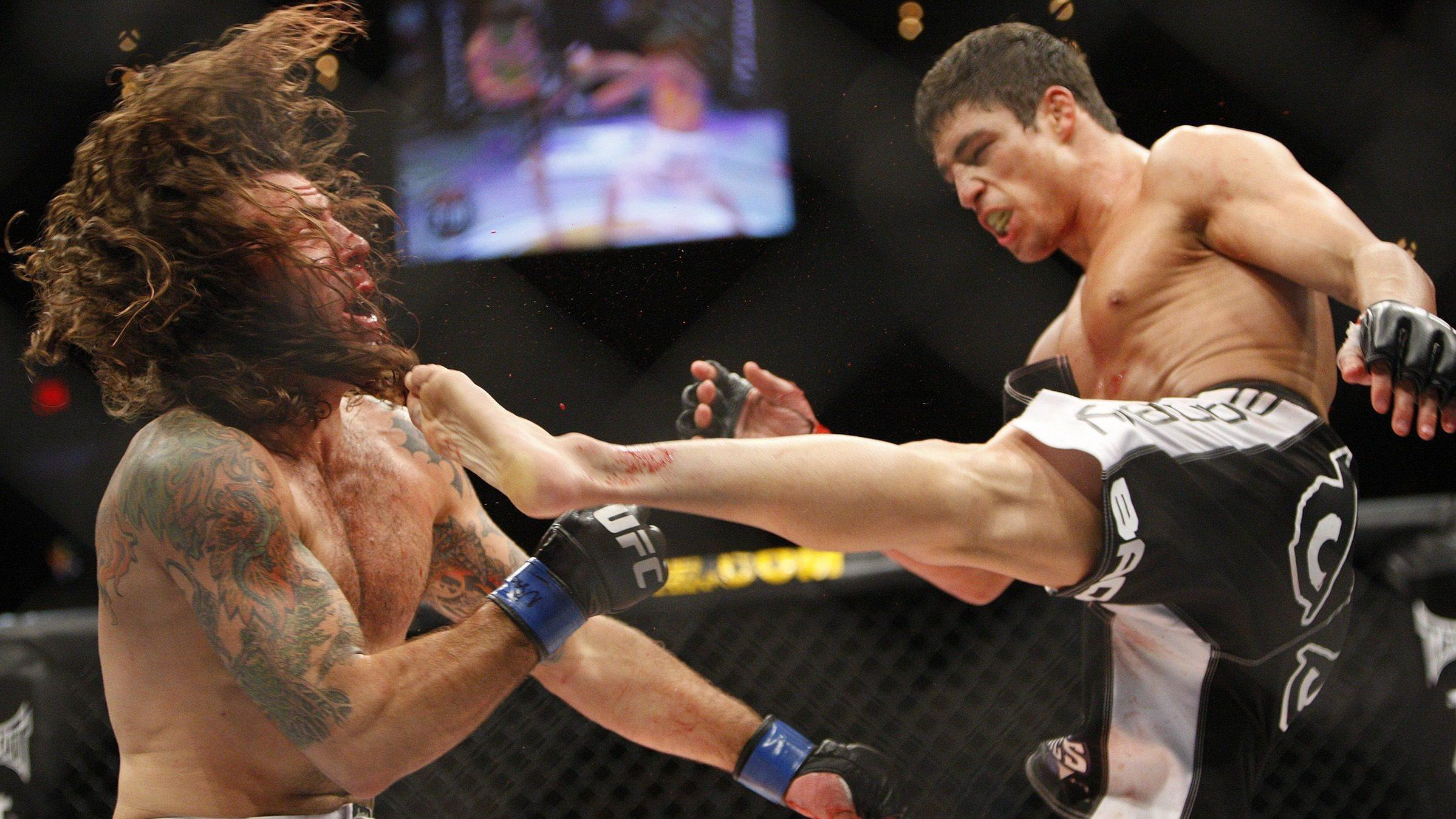 Top 5 TUF finale events in UFC history - Sportsnet.ca