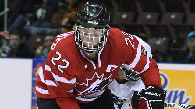 bfae6f5596f Wickenheiser left off roster for Four Nations Cup. Canada s Hayley  Wickenheiser.
