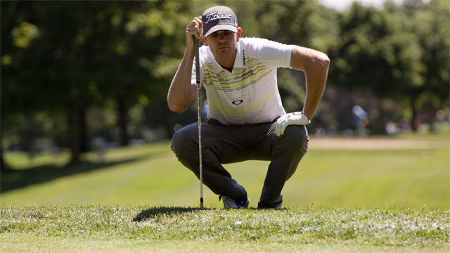 b6e281e67f17d Steele leads after first round of Canadian Open - Sportsnet.ca