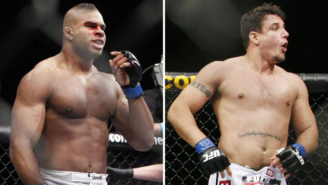 Video Mir vs Overeem Overeem vs Mir Added to