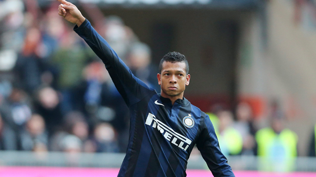 vucinic guarin swap meet