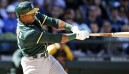 Delgado: Not sure A's needed more pitching