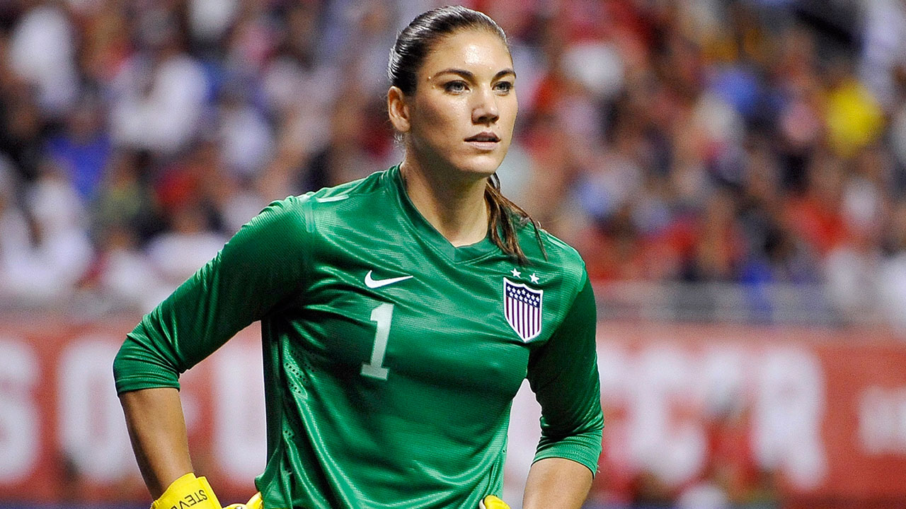 Hope Solo may again face charges in assault case ...