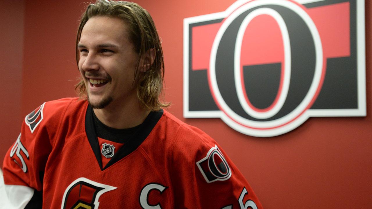 The Interview: Erik Karlsson - Sportsnet.ca