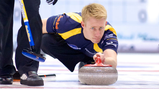 New Curling Chapter Begins For Kennedy Koe Sportsnet Ca