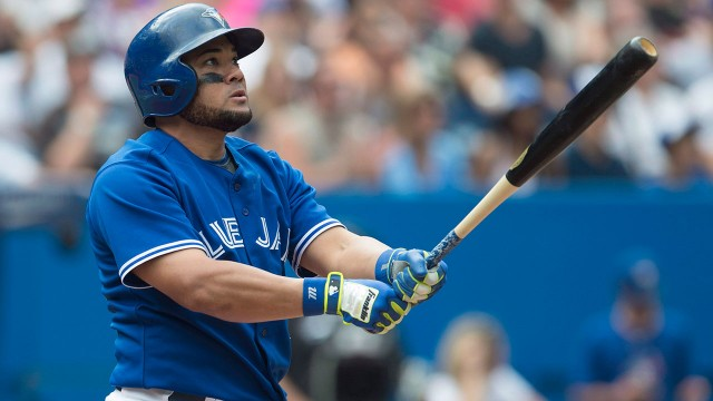 Jays to receive compensatory pick for Cabrera