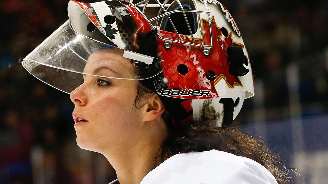 Women's hockey athletes announce new players association