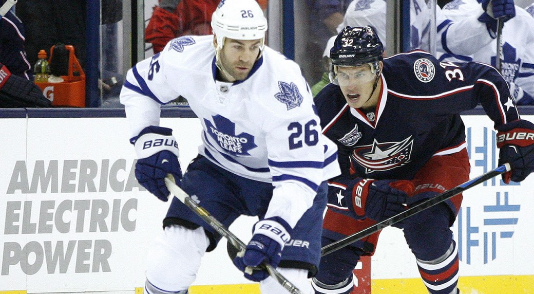 Toronto s history of one-and-out players - Sportsnet.ca c3ef1be05