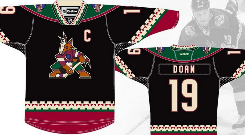 f2dfa736a Twitter Reaction: Coyotes' throwback jerseys - Sportsnet.ca