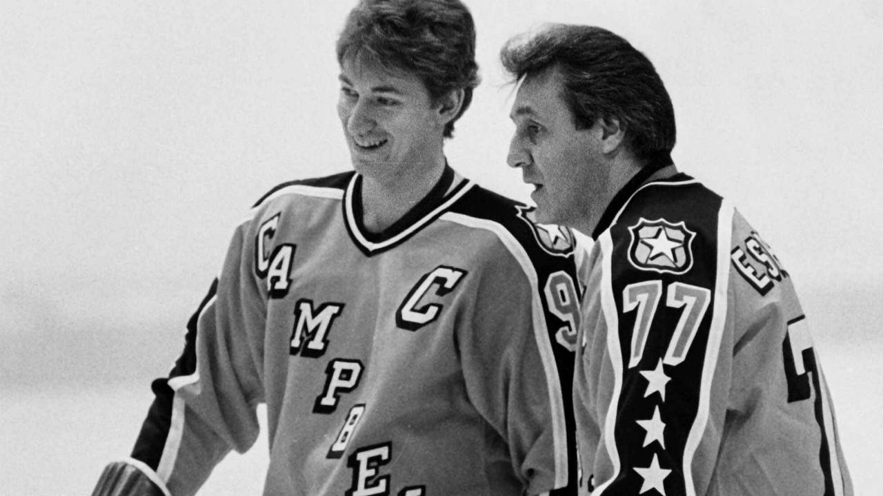 Remember those  Memorable NHL All-Star Game jerseys over the years ... 7e78ebe48