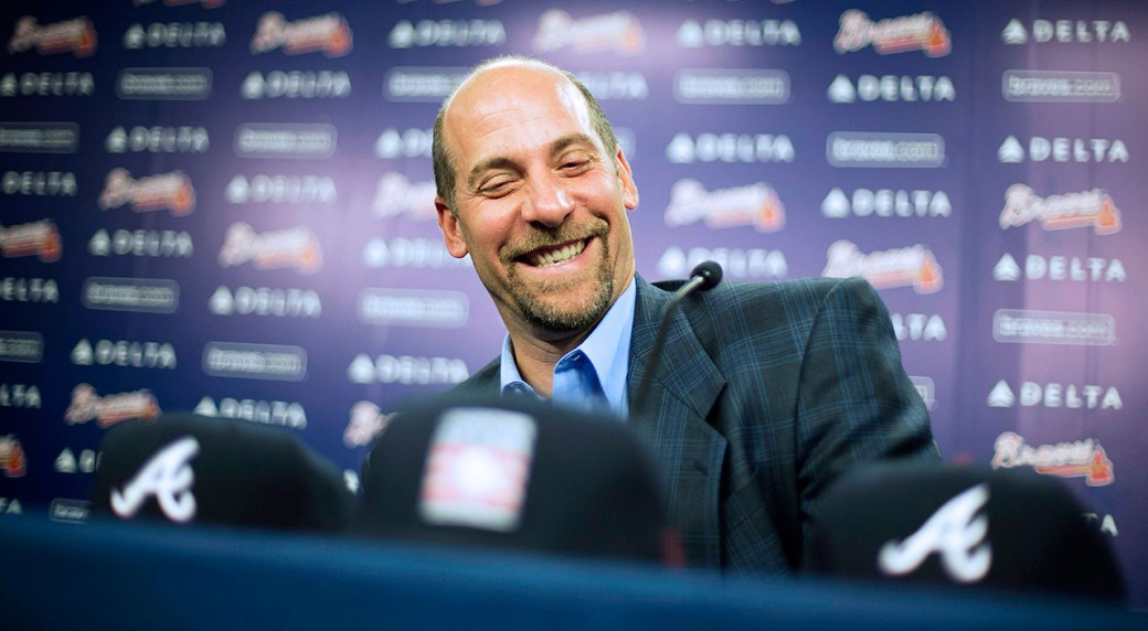 John Smoltz Qualifies for US Senior Open in Three-Man Playoff