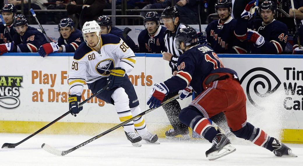 Sabres GM: NHL Trade Market 'very, Very Quiet'
