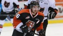WHL: Cox Scores Two As Tigers Blank Rebels