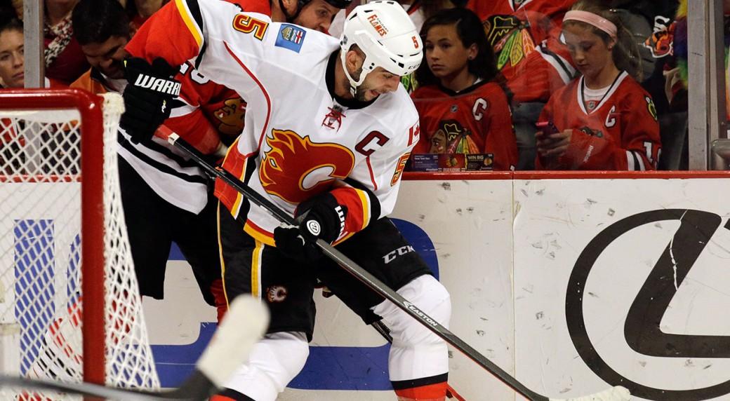 Mark-Giordano;-Calgary-Flames