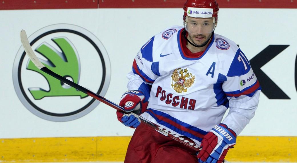 Report Ilya Kovalchuk Eyeing Return To Nhl Sportsnetca