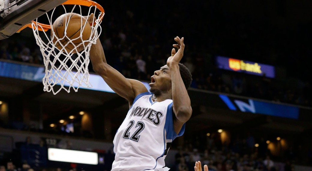 Wiggins highlights rosters for NBA Rising Stars Challenge - Sportsnet.ca 2e52c4c1d