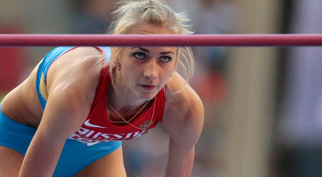 Injury forces high jump champ to miss worlds - Sportsnet ca