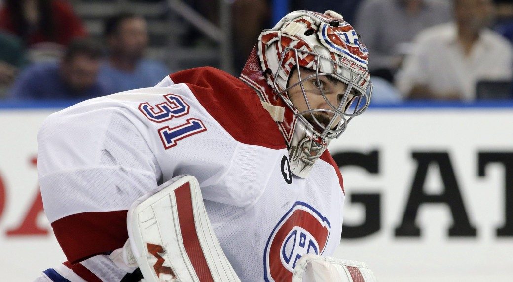 Semin back in lineup for Canadiens vs. Avalanche ...