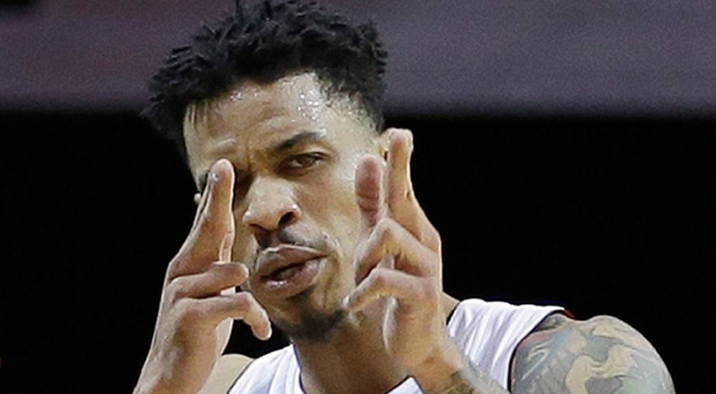 a61ac4877 Green scores season-high 25 as Heat rout Knicks - Sportsnet.ca