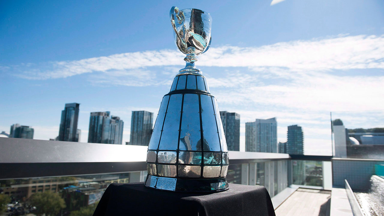 Report: CFL to stream Grey Cup, playoffs on YouTube - Sportsnet.ca