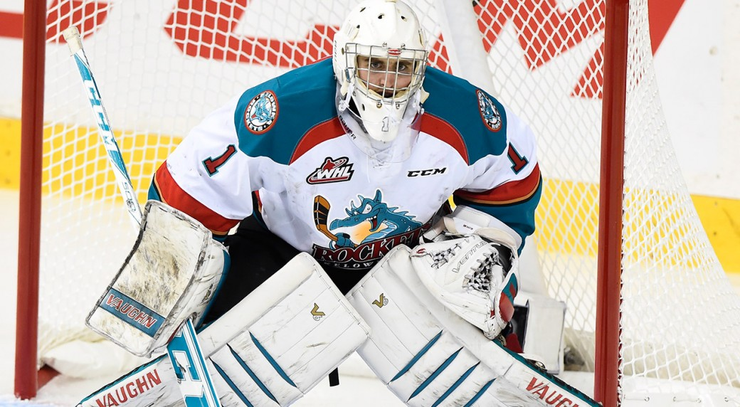 WHL: League Roundup - Whistle Dominant In Rockets' Win
