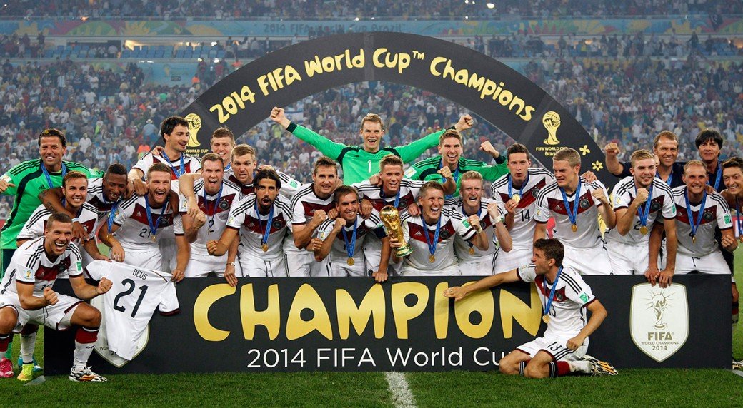 Image result for germany 2014