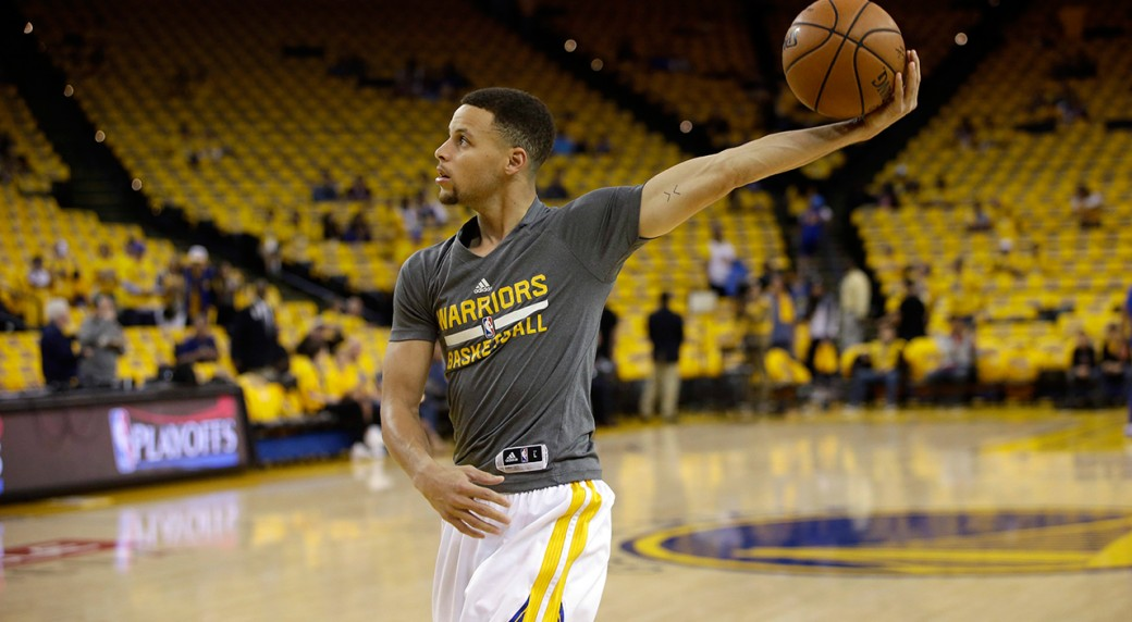 NBA Power Rankings: Golden State Warriors Impress Sans Stephen Curry