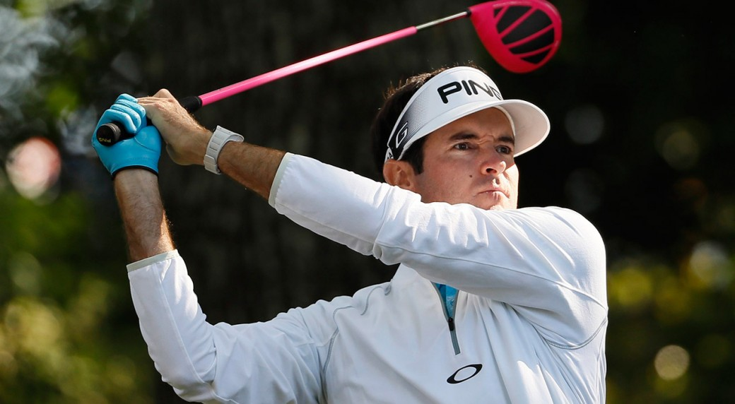 Bubba Watson Builds One Shot Lead In Genesis Open