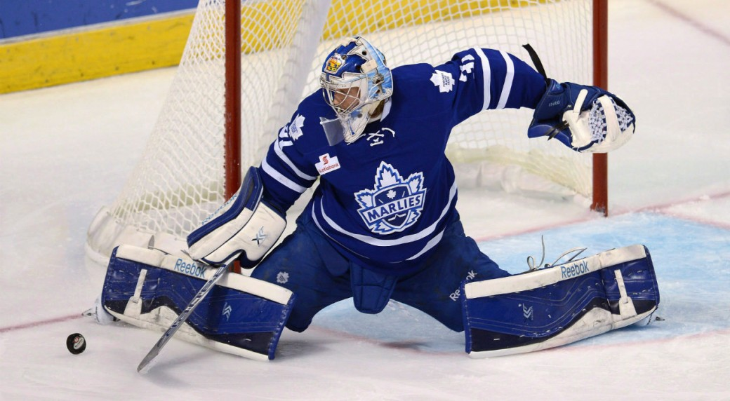 AHL: Marlies Sweep Crunch To Advance To Eastern Conference Final