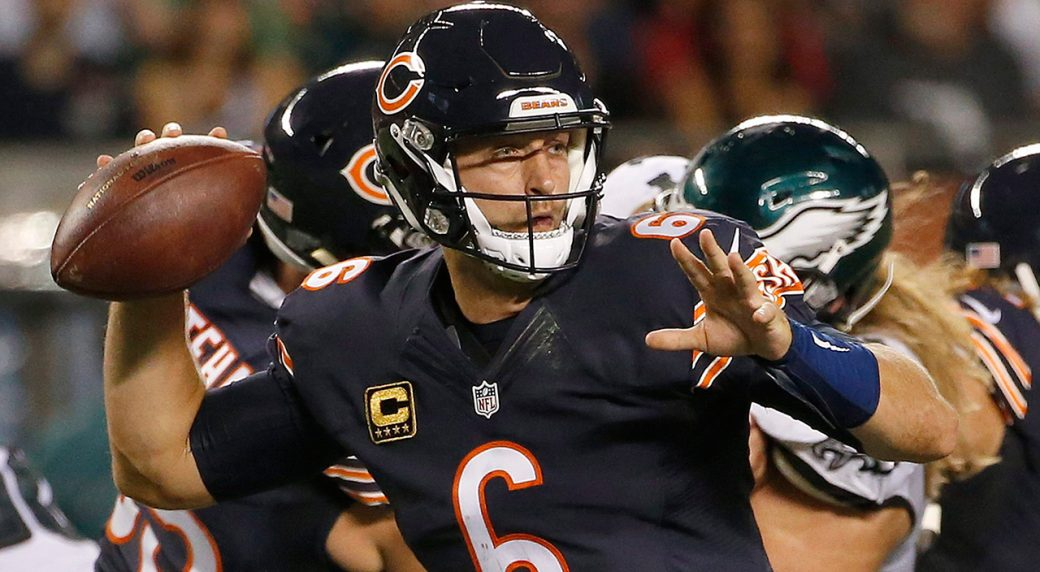 Jay Cutler Hired as Analyst by Fox Sports