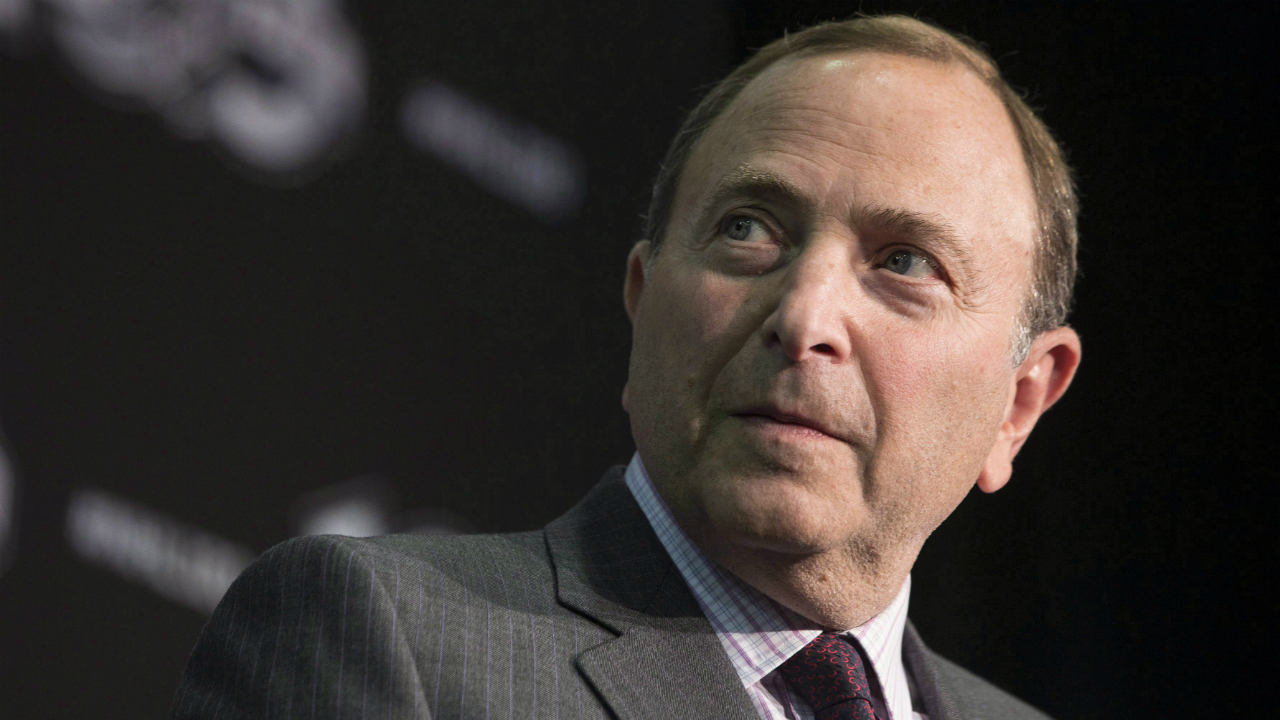 Why the NHL doesn't need the Olympics to succeed in China