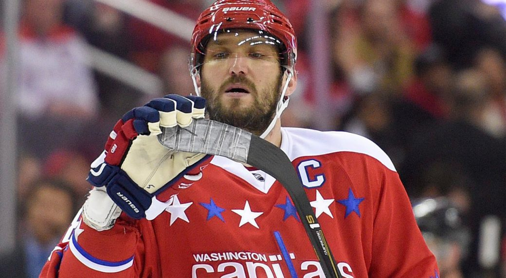 Era Adjusted  Greatest NHL goal-scoring seasons of all-time. Washington  Capitals captain Alex Ovechkin. 89f64e8aa09f