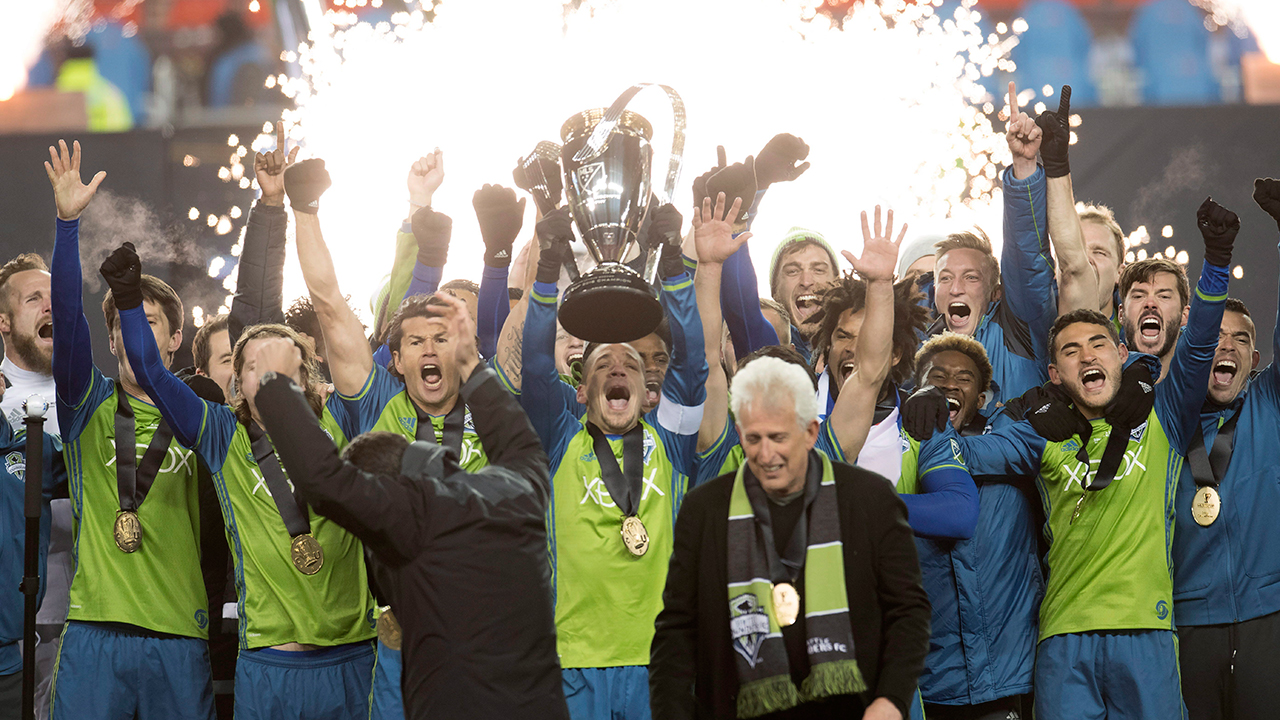 Q&A: Why promotion and relegation isn't coming to MLS anytime soon