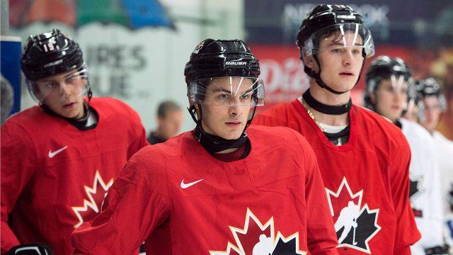 8e1470c22 Saint John Sea Dogs trade Joe Veleno to Drummondville - Sportsnet.ca