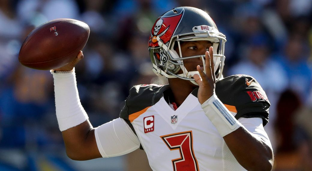 National Football League investigating Jameis Winston for allegedly groping an Uber driver in 2016