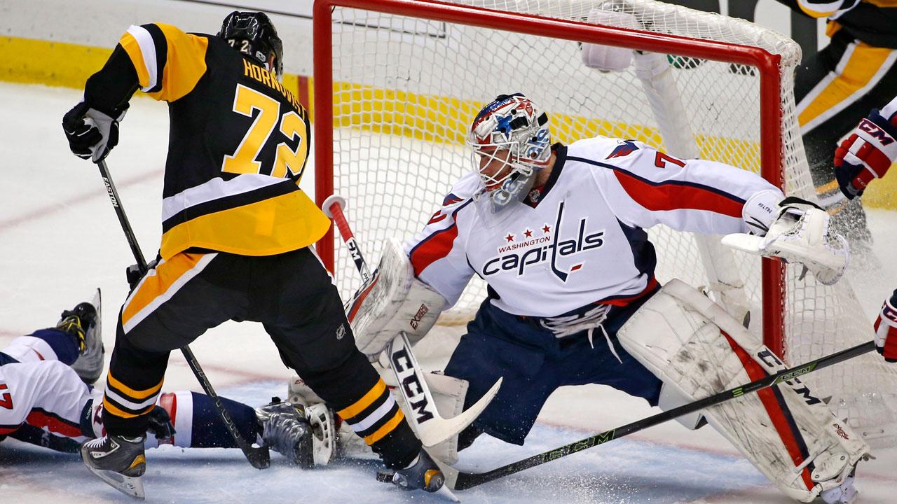 1c117551148 NHL to debut tighter goalie pants on Saturday - Sportsnet.ca