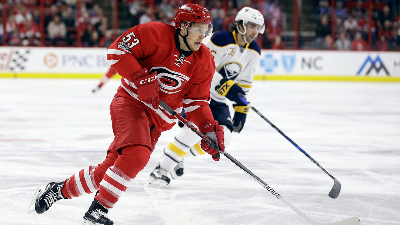 f2e9a2f01 Sabres acquire Jeff Skinner in trade with Hurricanes - Sportsnet.ca