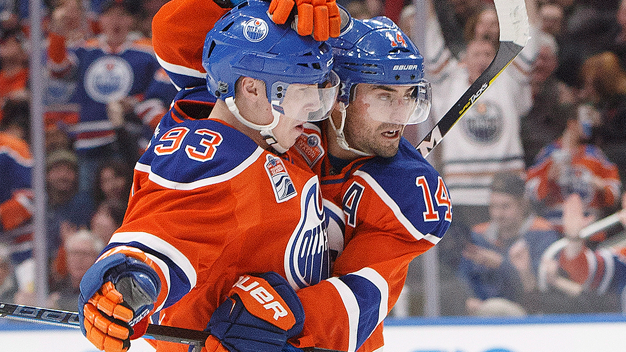 6 big questions the Oilers must answer this summer