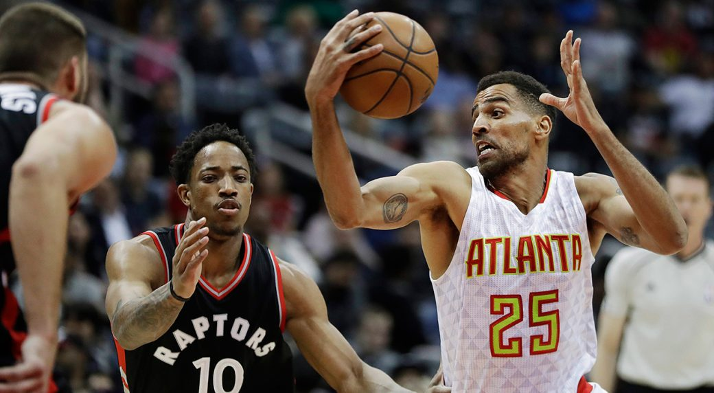 Raptors Visit Heat Saturday NBA Tussle