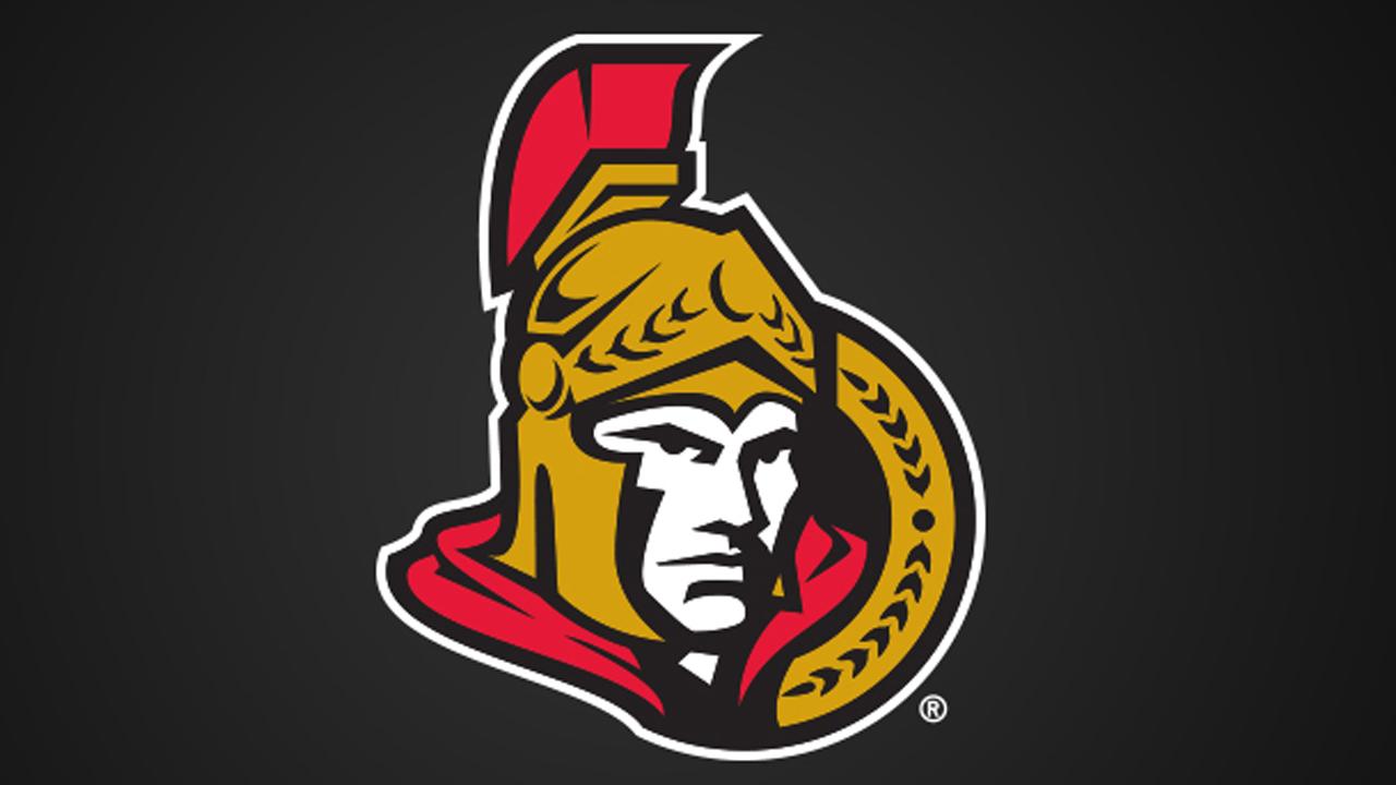 Ottawa Senators sign 22-year-old goalie prospect Marcus ...
