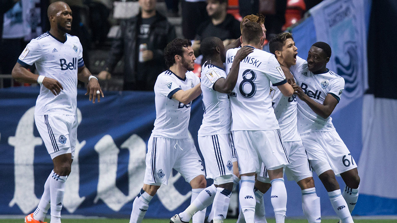 Whitecaps' Montero says playing his old team will be special