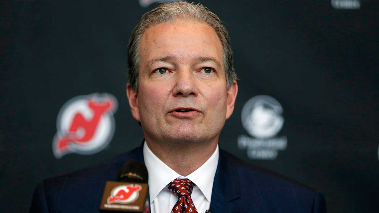 Devils GM Ray Shero believes team still has chance at success