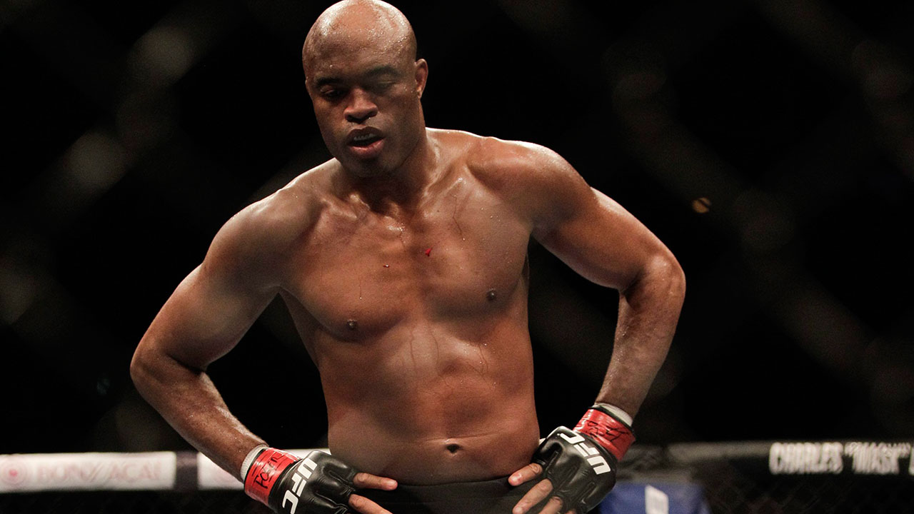 Anderson Silva Rips Dana White Ufc In Expletive Laden