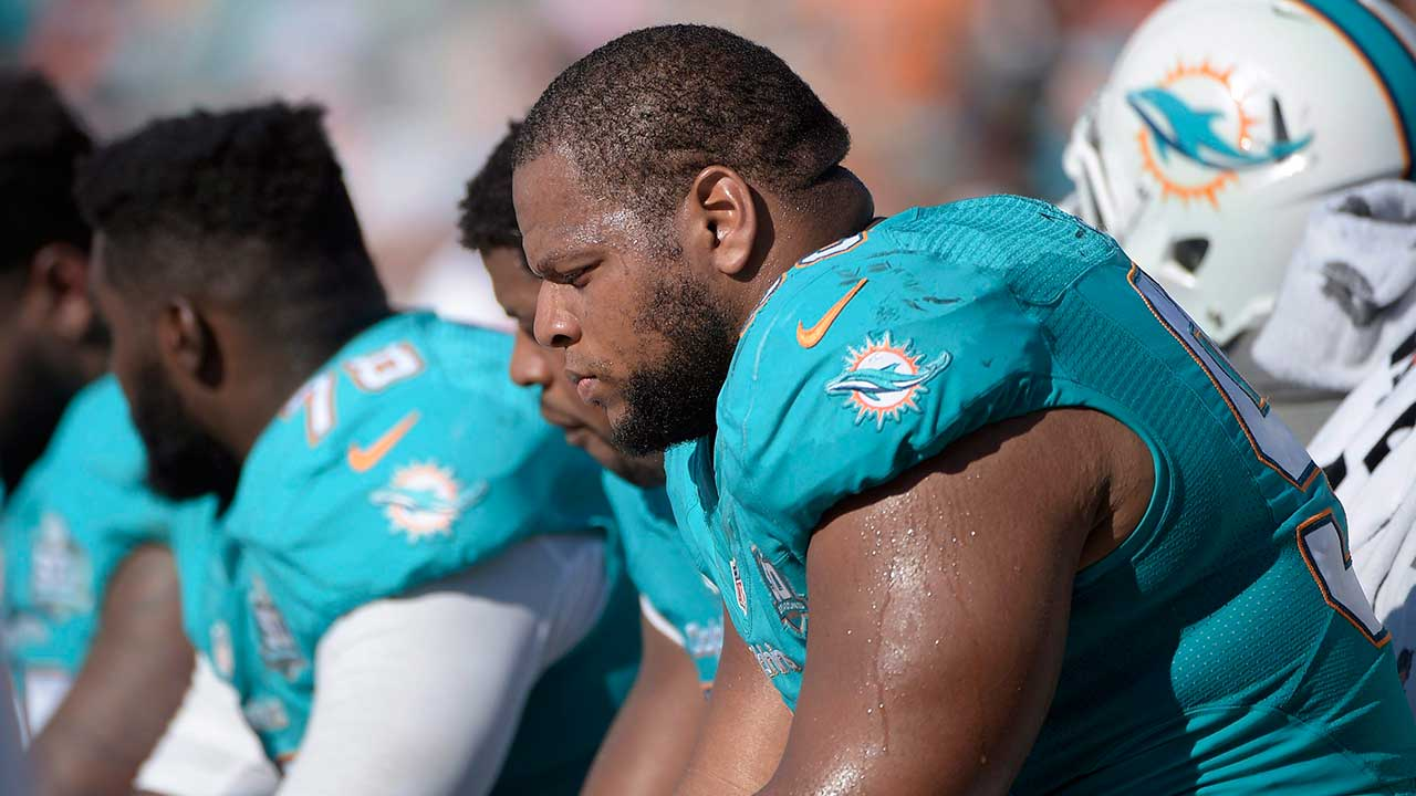 Rams agree to one-year deal with Ndamukong Suh - Sportsnet.ca 4a9ede294