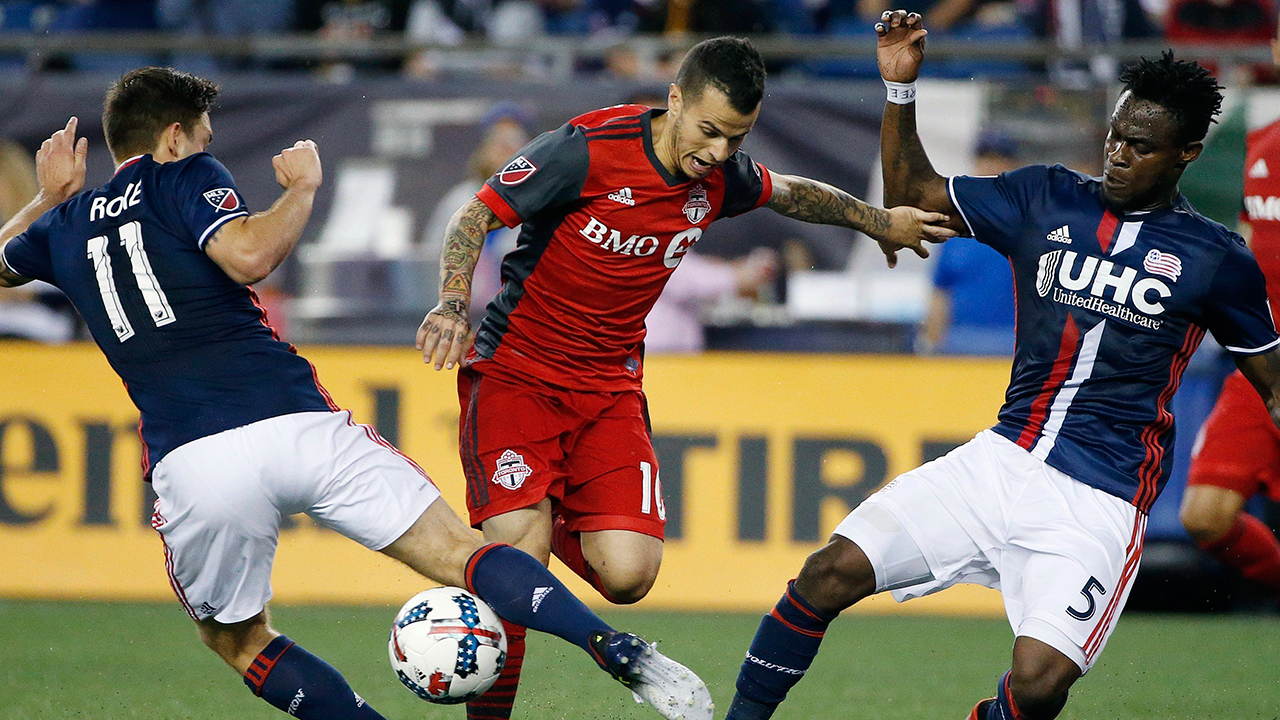 TFC notebook: Reds not dwelling on loss to Revolution