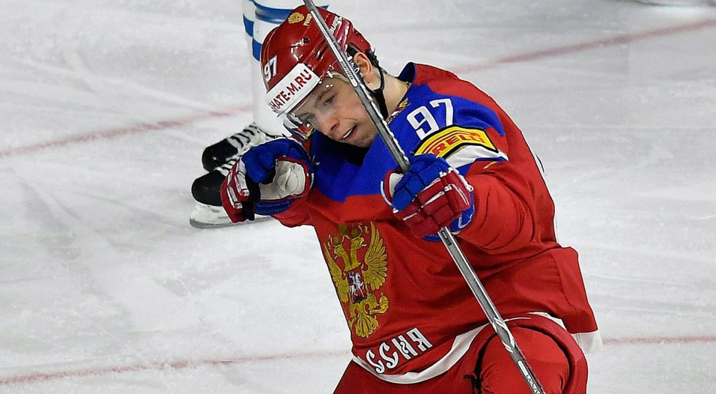 Vegas acquires Gusev, 2017 2nd-rounder, 2018 4th-rounder ...