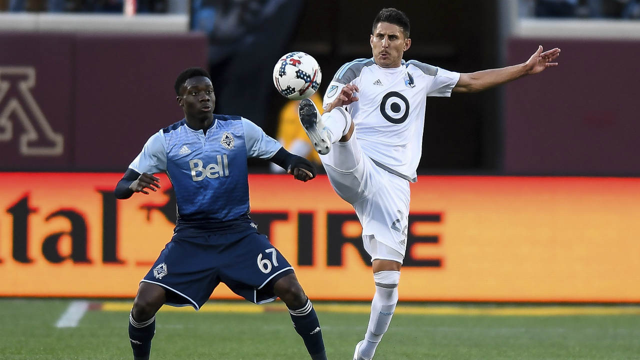 Opportunity lost for Whitecaps in draw vs. Minnesota