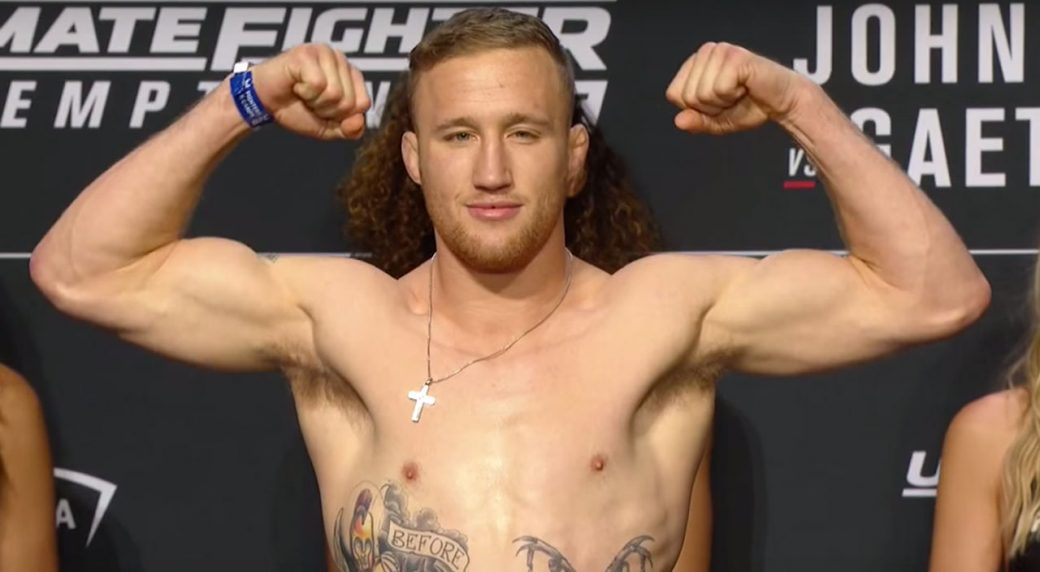 Twitter reaction: Justin Gaethje an instant star after insane UFC debutReset Password Email SentCreate New PasswordAlmost Done!My profileYour account has been created!Sign InSign InAlmost Done!Sign in to complete account mergeYour Verification Email Has Been SentReset Password Email SentCreate a new passwordPassword ChangedChange passwordYou did it!Resend Email VerificationSo sorry to see you go!Unsubscribe failed